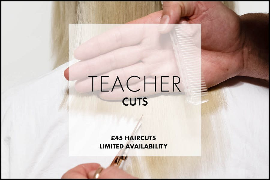 TEACHER CUT SERVICE