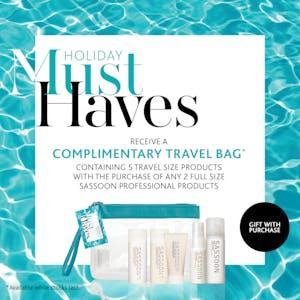 Travel Kit GWP