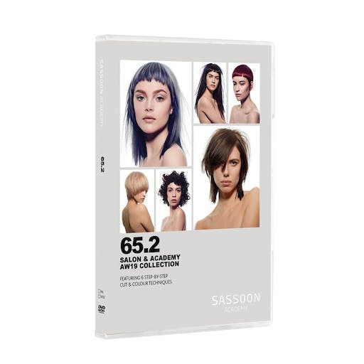 Salon & Academy | 65.2 — $95.00