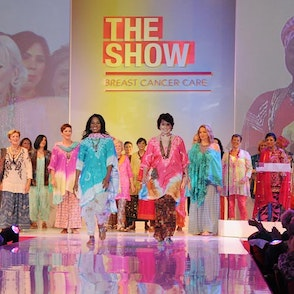 Breast Cancer Care 2015 | The Show, London