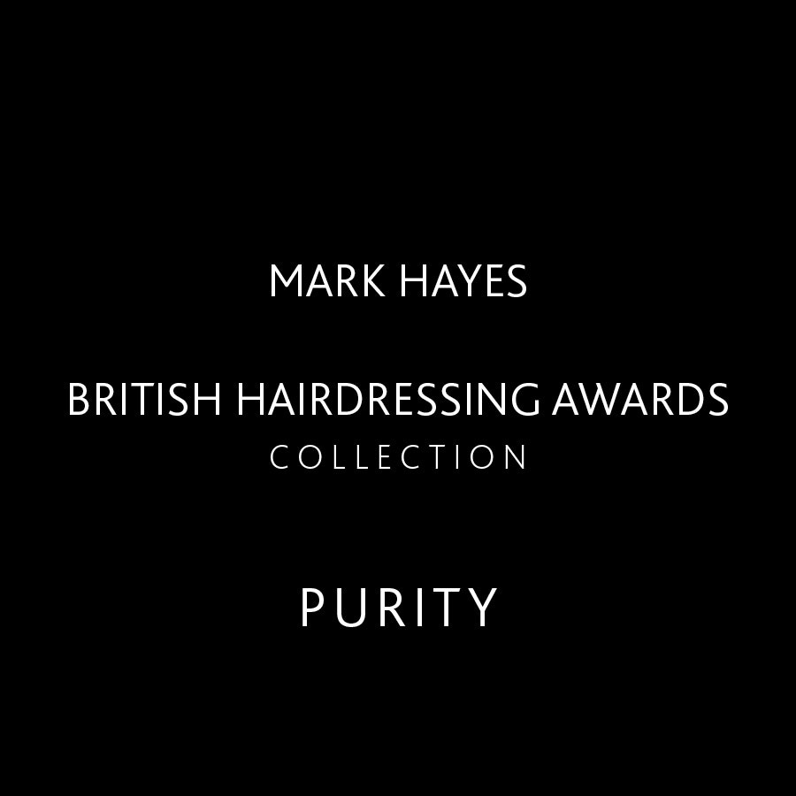 BHA COLLECTION 2017 | PURITY