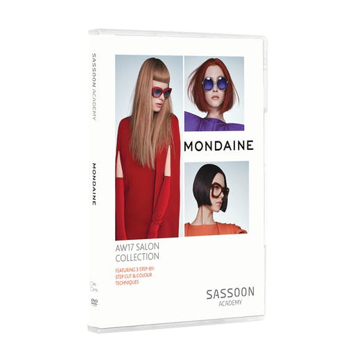 Salon | Mondaine — $55.00