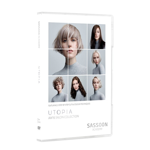 Salon | Utopia — $50.00