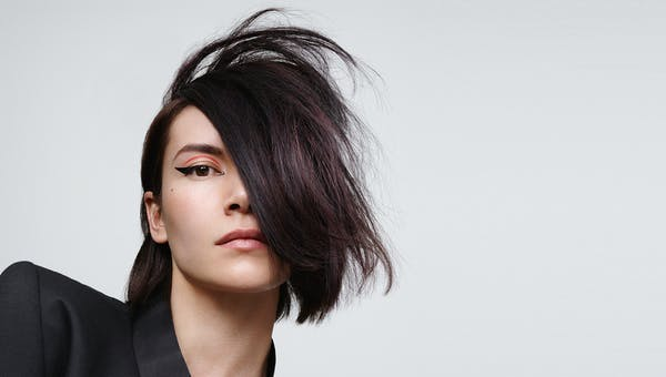 Creative Cut - 5-Day Hairdressing Courses - Sassoon Academy