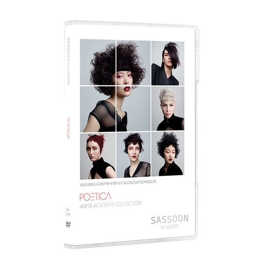 Academy | Poetica — £45.00
