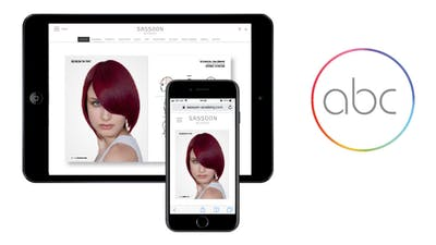 abc | Colouring Hair The Sassoon Way