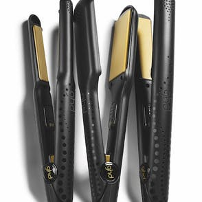 NEW! | GHD FLAT IRONS