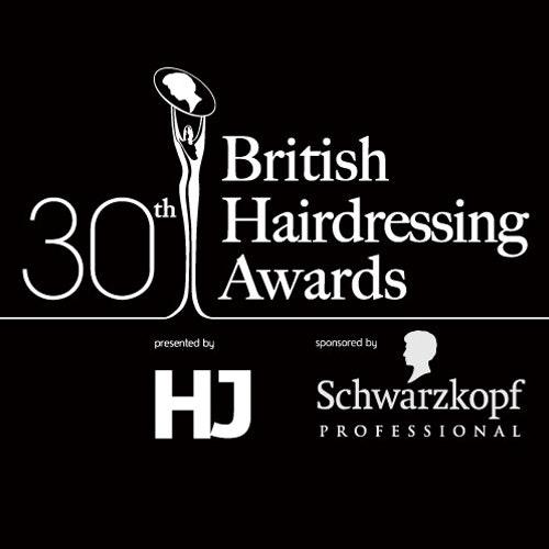 British Hairdresser of the Year 2014