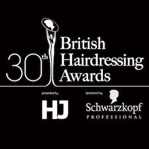 British Hairdresser of the Year 2014