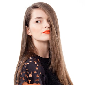 The Modern Blow-Dry