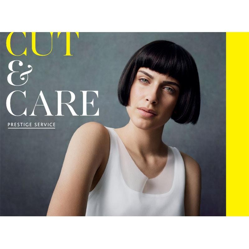 Cut & Care Prestige Service