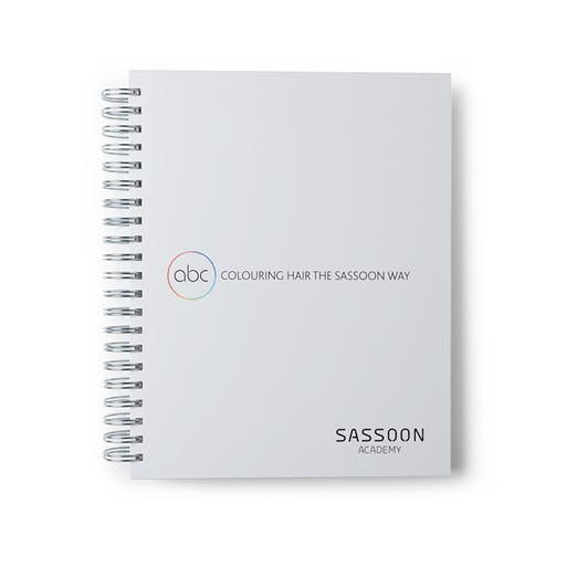abc | Colouring Hair The Sassoon Way — $170.00