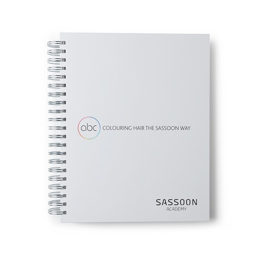 abc | Colouring Hair The Sassoon Way — $170.00