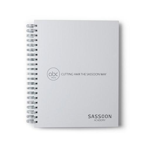 abc MEN | Cutting Hair The Sassoon Way — $165.00