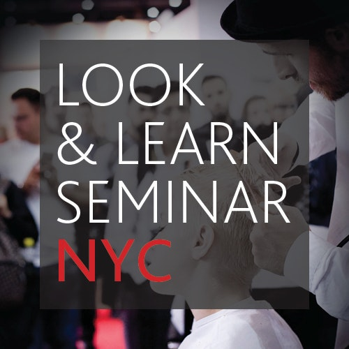 Look & Learn Seminar NYC