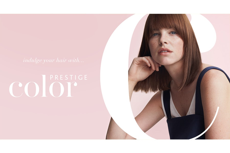 Color Prestige | IT'S BACK