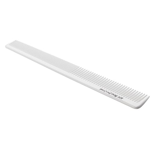 Beuy 201 Barber White Comb — OUT OF STOCK