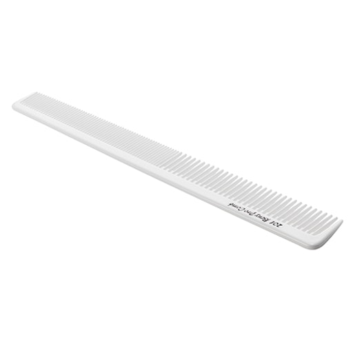 Beuy 201 Barber White Comb — £9.50