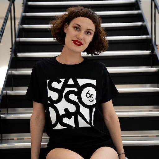 Sassoon65 T-shirt — $25