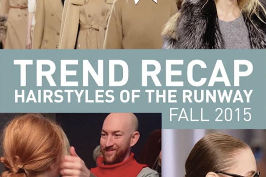 NewBeauty | NYFW Trend Recap