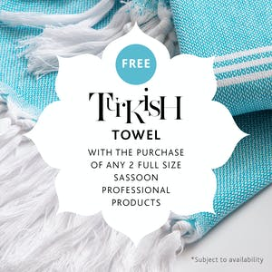 Turkish Towel GWP