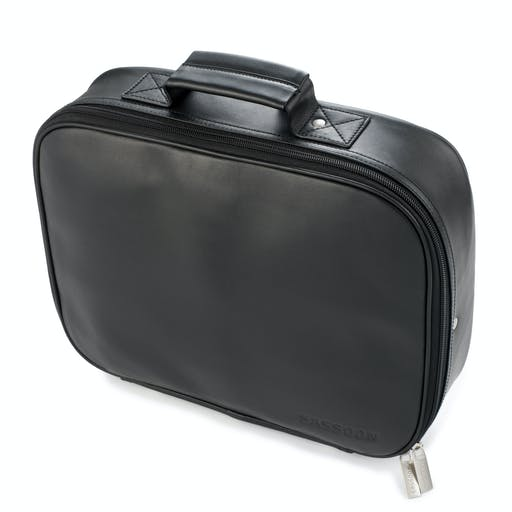 Leather Equipment Case — $85.00