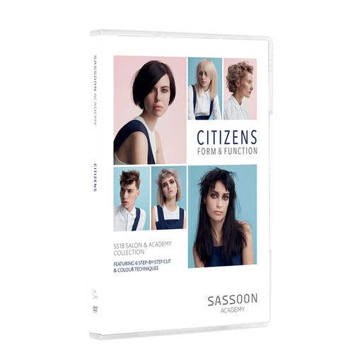 Salon & Academy | Citizens — £40.00