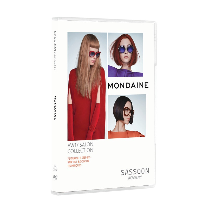 MONDAINE | AW17 SALON COLLECTION