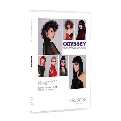 Salon & Academy | Odyssey — £50.00