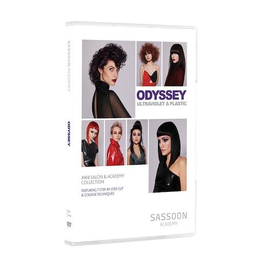 Salon & Academy | Odyssey — $120.00
