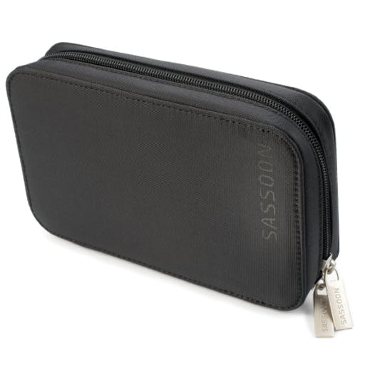 Nylon Scissor Case — $55.00