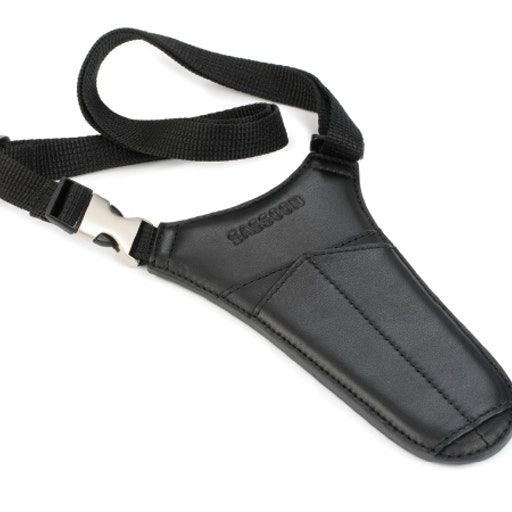 Leather Scissor Holster — $60.00