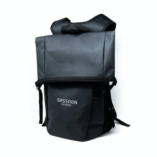 Nylon Student Kit Bag — $125.00