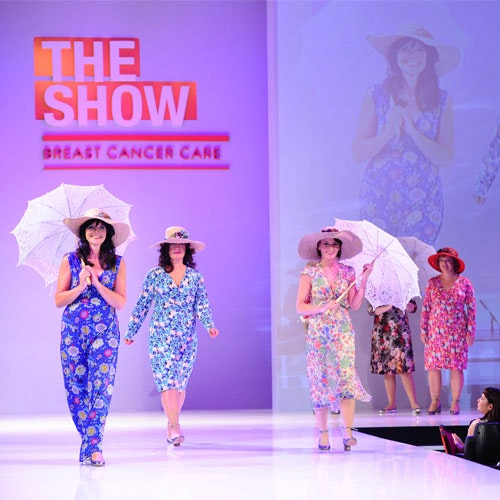 Breast Cancer Care   The Show