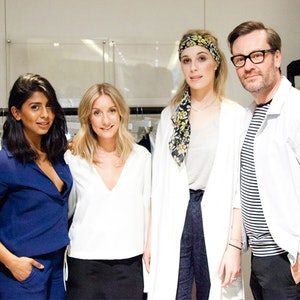 Blow & Style   Topshop Personal Shopping