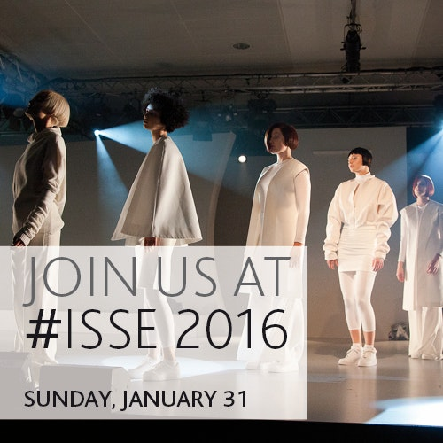 Join us at ISSE 2016