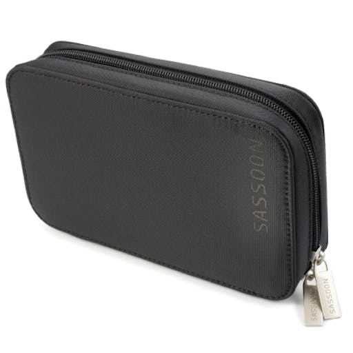 Nylon Scissor Case — $40.00