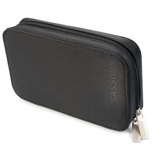 Leather Scissor Case — £48.00