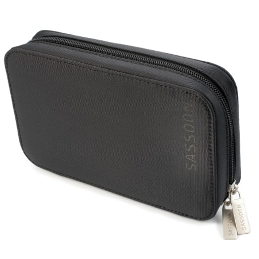 Leather Scissor Case — £48.00