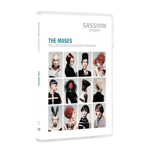 Academy | The Muses — $30.00