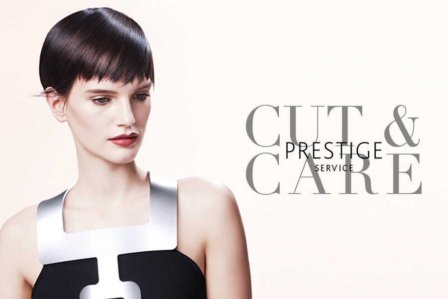 Prestige Cut & Care Service