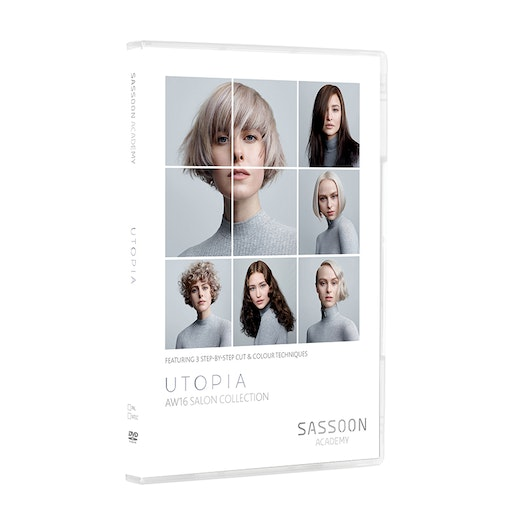 Salon | Utopia — $40.00