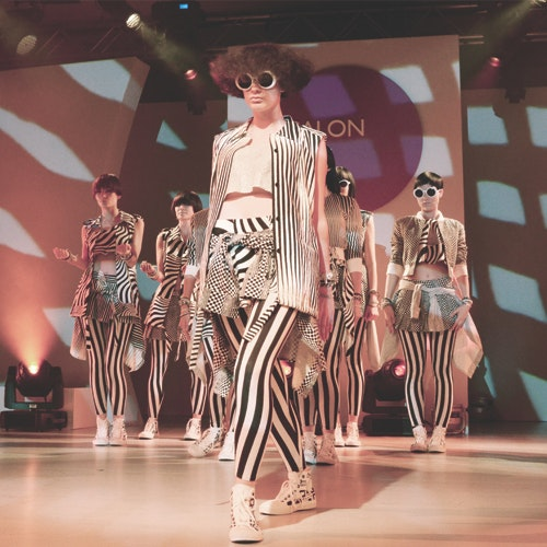 Salon International 2014 | Salon Live