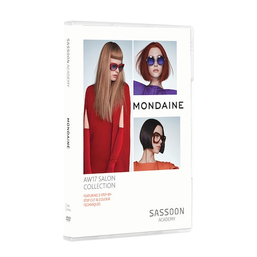 Salon | Mondaine — £25.00