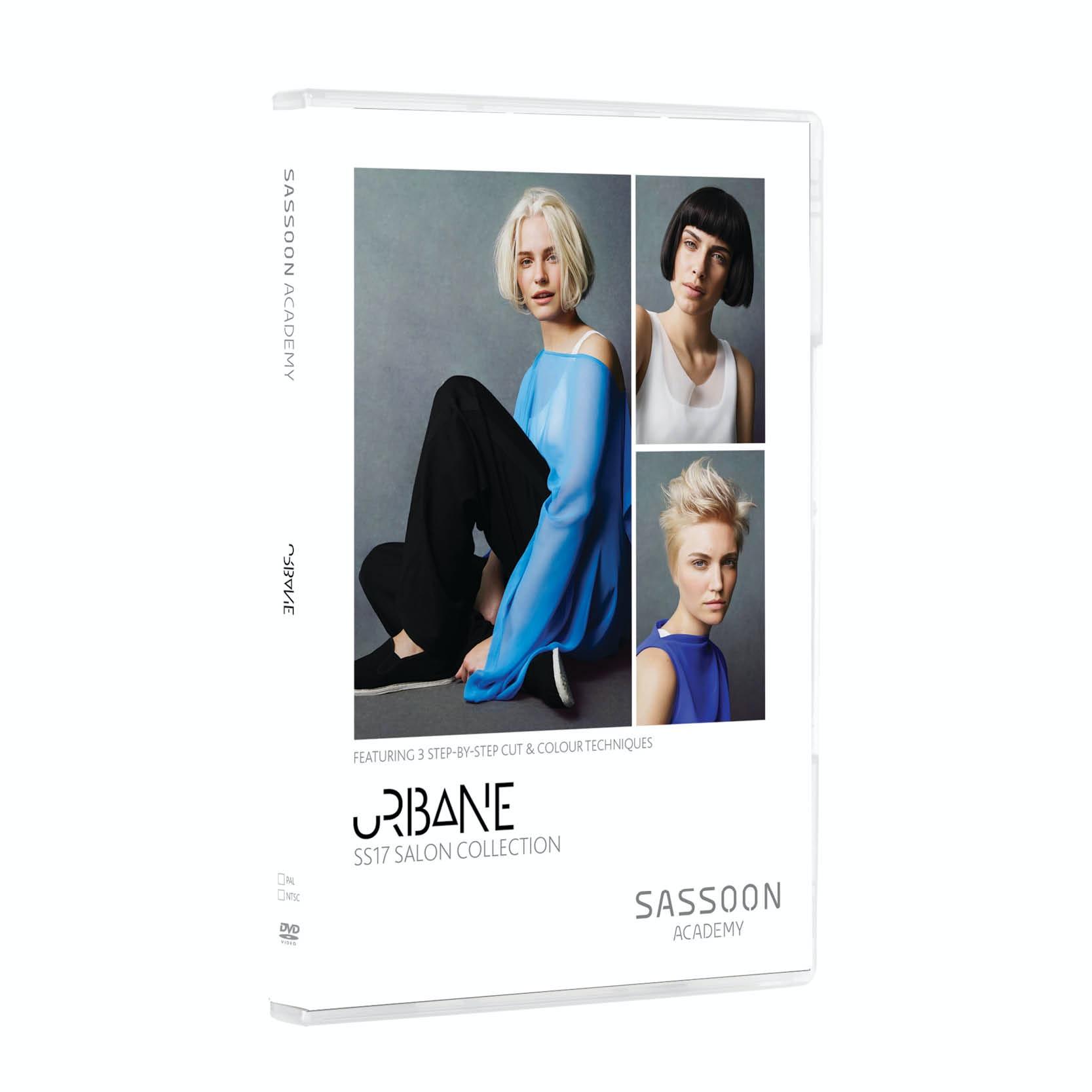 Urbane | SS17 Salon Collection