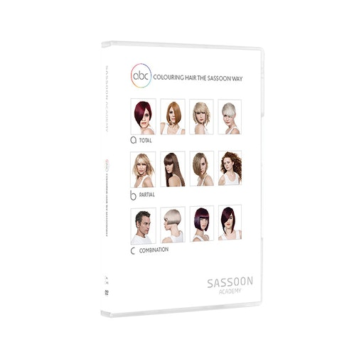 abc | Colouring Hair the Sassoon Way — £100.00