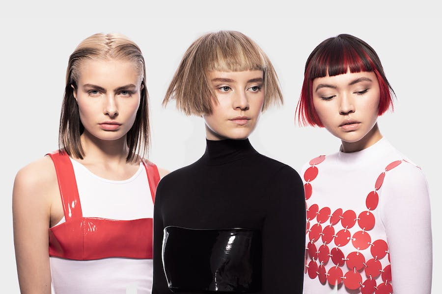 SASSOON NOW COLLECTION