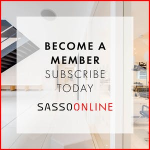 BECOME A MEMBER OF SASSOON ONLINE