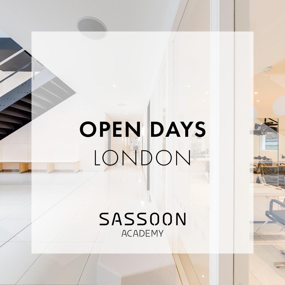 OPEN DAYS LONDON