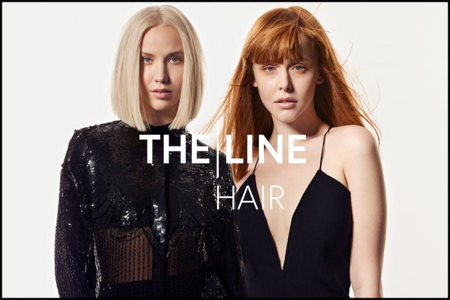 THE LINE | HAIR